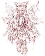 Loli Lilim Sketch