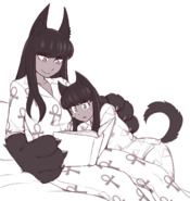 Sakaali and Anippe Bedtime Story