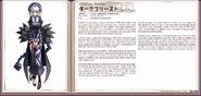 Dark Priest book profile