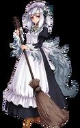 Kikimora White 2