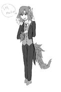 Kikimore butler