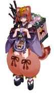 GyoubuDanukiRecolor1
