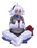 Yeti tea