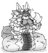 Shyfluffy