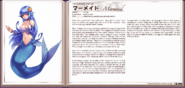 Mermaid book profile