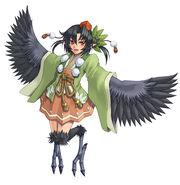 Crow Tengu 0