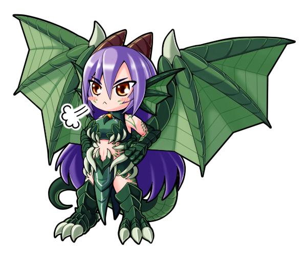 Monster Girl Quest General205 Jpeg