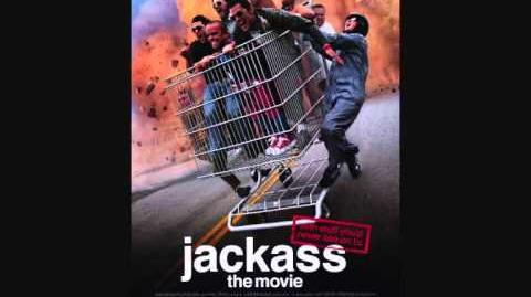 Jackass the movie (opening song)