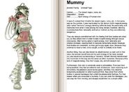 Mummy New