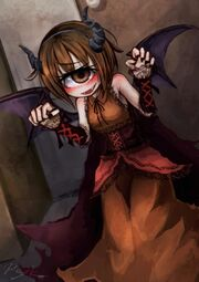 Trick or treat by ray kbys d844vm8-fullview