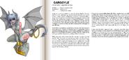 Gargoyle book profile