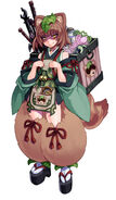 Gyoubu Danuki 0