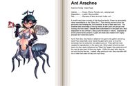 12-13 Ant Arachne