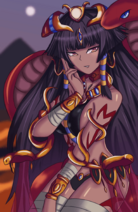Pharaoh mge by rokkyloid ddyn2t2-min