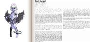 Dark Angel Updated Profile