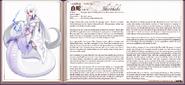 Shirohebi book profile