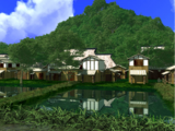 Yamatai Village