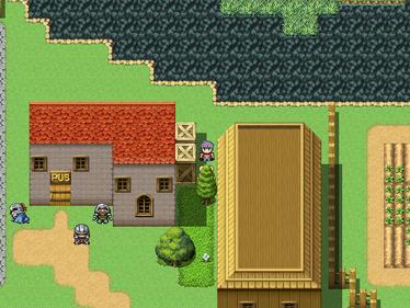 Succubus Village Amira