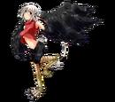 Ostrich Girl/Miu