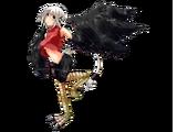 Ostrich Girl
