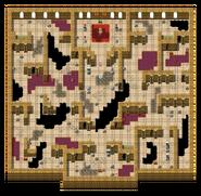285 - Minotaur's Labyrinth 3F