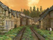 Witch Hunt Village