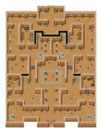 291 - Gold Fort 1F