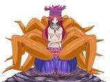 Sea Anemone Girl/Paradox