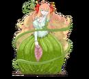 Cactus Girl/Casta