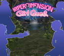 Hyperdimension Girl Quest!