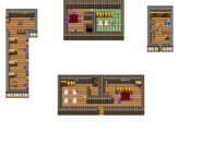 513 - Snake Shrine Interior