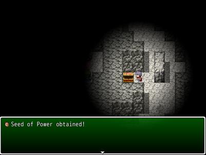SeedofPower Pornof Mines 1F