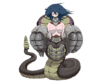 Cobra Girl/Paradox