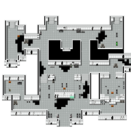 110 - Ancient Temple Ruins 1F