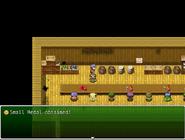 SmallMedal Nameless Slums Bar