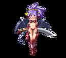 Devil Fighter/Regina