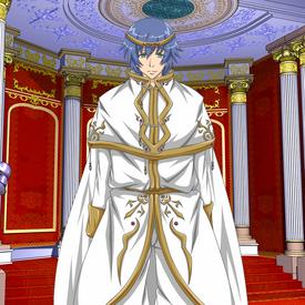 Grangold King2