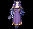 Succubus Nun/Christie