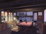 Luka's House