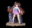 Oni/Shizuku