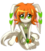 Milla the hound by spacemanstrife-d5hm4ka