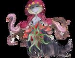 Queen Scylla (Zombie)