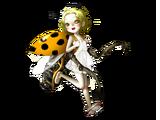 Magical Ladybug