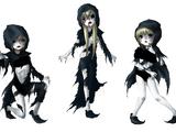 Ghoul/Ghouls