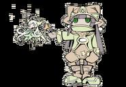 Sylph Gnomey
