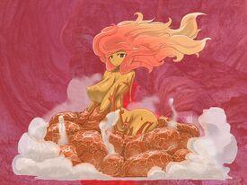 Lava Girl