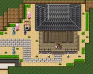 511 - Main Shrine