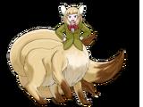 Feral Kitsune/Haruka