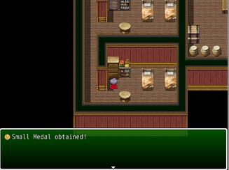 SmallMedal Rubiana Inn