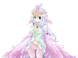 Queen Harpy/Lucretia